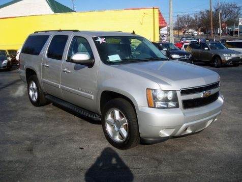 2008 Chevrolet Suburban LT w/3LT | Nashville, Tennessee | Auto Mart Used Cars Inc. in Nashville, Tennessee