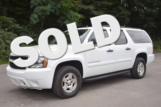 2008 Chevrolet Suburban LS Naugatuck, Connecticut