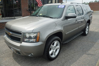 2008 Chevrolet Suburban LT 4X4   Richmond, Virginia   JakMax in Richmond Virginia