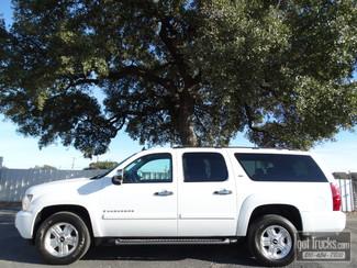 2008 Chevrolet Suburban LT w/3LT 5.3L V8 4X4 in San Antonio Texas