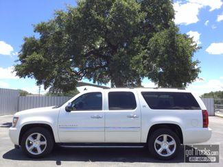 2008 Chevrolet Suburban LTZ 5.3L V8 | American Auto Brokers San Antonio, TX in San Antonio Texas