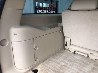 2008 Chevrolet Suburban 1500 LT  city TX  Clear Choice Automotive  in San Antonio, TX