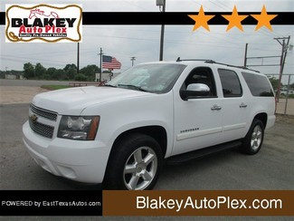 2008 Chevrolet Suburban in Shreveport Louisiana