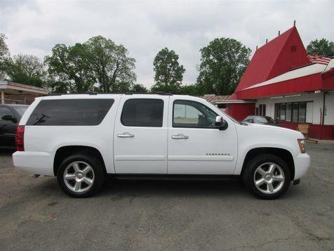 2008 Chevrolet Suburban @price | Bossier City, LA | Blakey Auto Plex in Shreveport, Louisiana