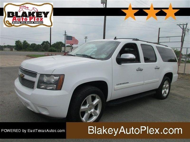2008 Chevrolet Suburban @price | Bossier City, LA | Blakey Auto Plex