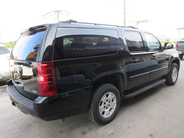 2008 Chevrolet Suburban, PRICE SHOWN IS THE DOWN PAYMENT south houston, TX 2