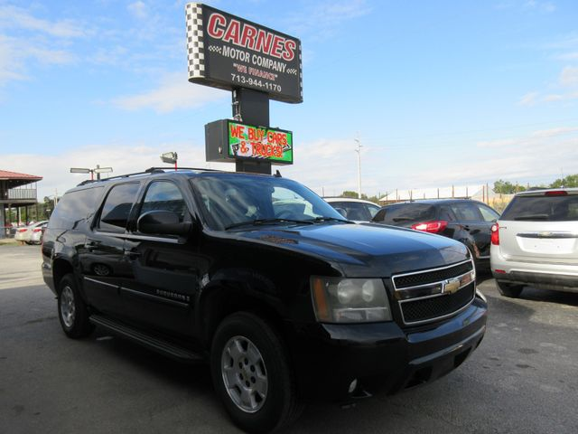 2008 Chevrolet Suburban, PRICE SHOWN IS THE DOWN PAYMENT south houston, TX 3