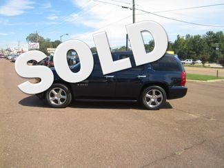 2008 Chevrolet Tahoe LTZ Batesville, Mississippi