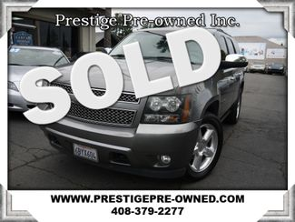 2008 Chevrolet Tahoe in Campbell CA