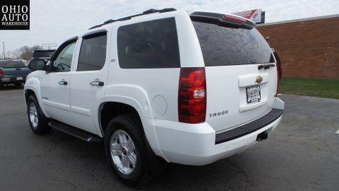 2008 Chevrolet Tahoe LT Z71 Sunroof Tv/DVD Cln Carfax We Finance | Canton, Ohio | Ohio Auto Warehouse LLC in Canton, Ohio