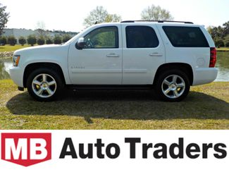 2008 Chevrolet Tahoe in Conway, SC