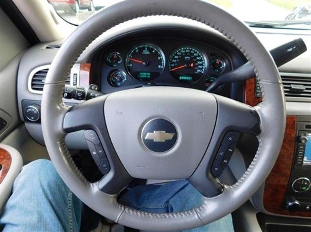 2008 Chevrolet Tahoe LT w/3LT Ephrata, PA 12
