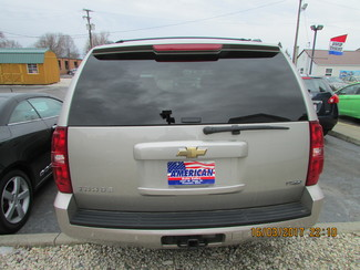 2008 Chevrolet Tahoe LT w/1LT Fremont, Ohio 3