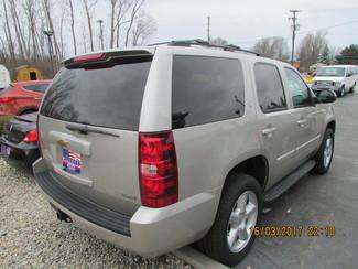 2008 Chevrolet Tahoe LT w/1LT Fremont, Ohio 4