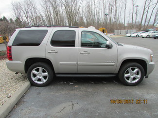 2008 Chevrolet Tahoe LT w/1LT Fremont, Ohio 5