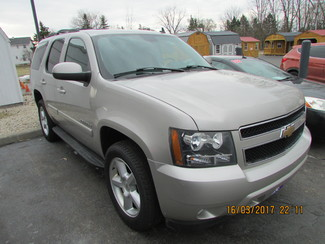 2008 Chevrolet Tahoe LT w/1LT Fremont, Ohio 6