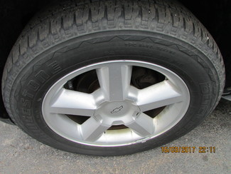 2008 Chevrolet Tahoe LT w/1LT Fremont, Ohio 7
