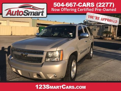 2008 Chevrolet Tahoe LTZ in Harvey, LA