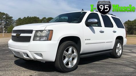 2008 Chevrolet Tahoe LTZ in Hope Mills, NC