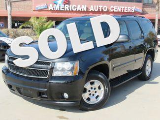 2008 Chevrolet Tahoe LT w/2LT | Houston, TX | American Auto Centers in Houston TX