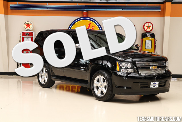 2008 Chevrolet Tahoe Hybrid This 2008 Chevrolet Tahoe Hybrid is in great shape with only 121 093