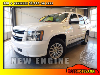 2008 Chevrolet Tahoe Hybrid(New Chevrolet Engine) in Airport Motor Mile ( Metro Knoxville ), TN