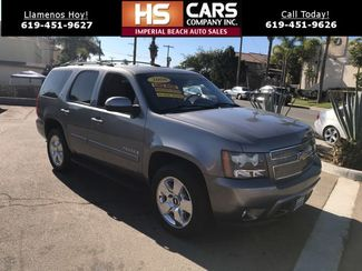 2008 Chevrolet Tahoe LS Imperial Beach, California