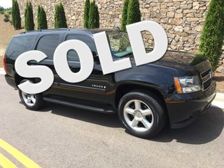 2008 Chevrolet Tahoe LS Knoxville, Tennessee