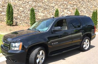 2008 Chevrolet Tahoe LS Knoxville, Tennessee 2