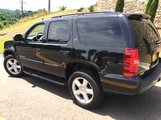 2008 Chevrolet Tahoe LS Knoxville, Tennessee 5