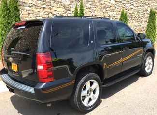 2008 Chevrolet Tahoe LS Knoxville, Tennessee 3