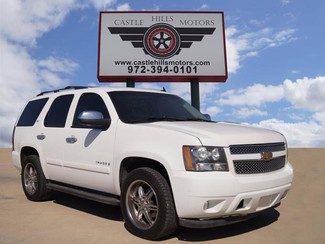 2008 Chevrolet Tahoe LTZ - Leather, Sunroof, 3rd Row, 20