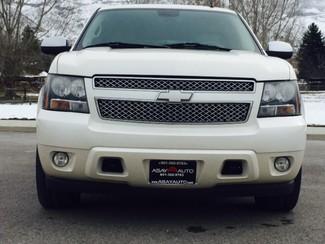 2008 Chevrolet Tahoe LTZ LINDON, UT 5