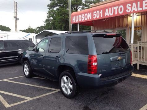 2008 Chevrolet Tahoe LT w/2LT   Myrtle Beach, South Carolina   Hudson Auto Sales in Myrtle Beach, South Carolina