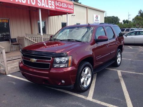 2008 Chevrolet Tahoe LT w/3LT | Myrtle Beach, South Carolina | Hudson Auto Sales in Myrtle Beach, South Carolina