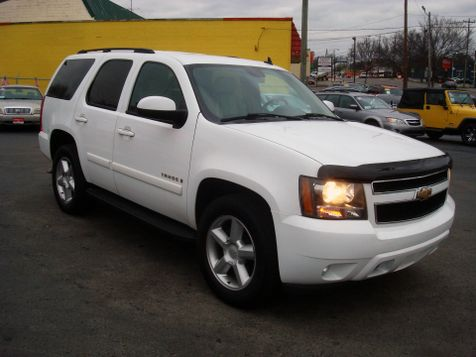 2008 Chevrolet Tahoe LT w/2LT   Nashville, Tennessee   Auto Mart Used Cars Inc. in Nashville, Tennessee