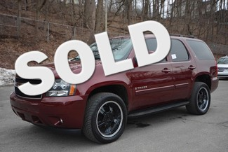 2008 Chevrolet Tahoe LT Naugatuck, Connecticut 0