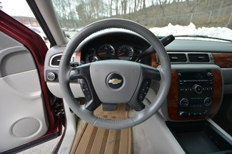2008 Chevrolet Tahoe LT Naugatuck, Connecticut 23