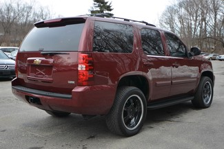 2008 Chevrolet Tahoe LT Naugatuck, Connecticut 4