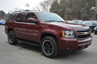 2008 Chevrolet Tahoe LT Naugatuck, Connecticut 6
