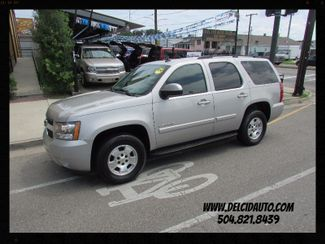2008 Chevrolet Tahoe LT, 1-Owner! Clean CarFax! New Orleans, Louisiana