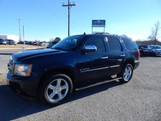 2008 Chevrolet Tahoe in Chickasha,, Oklahoma