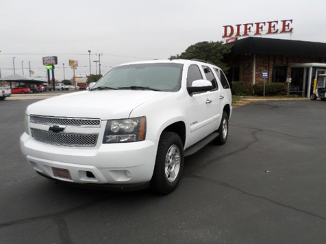 2008 Chevrolet Tahoe LS in Oklahoma City, OK