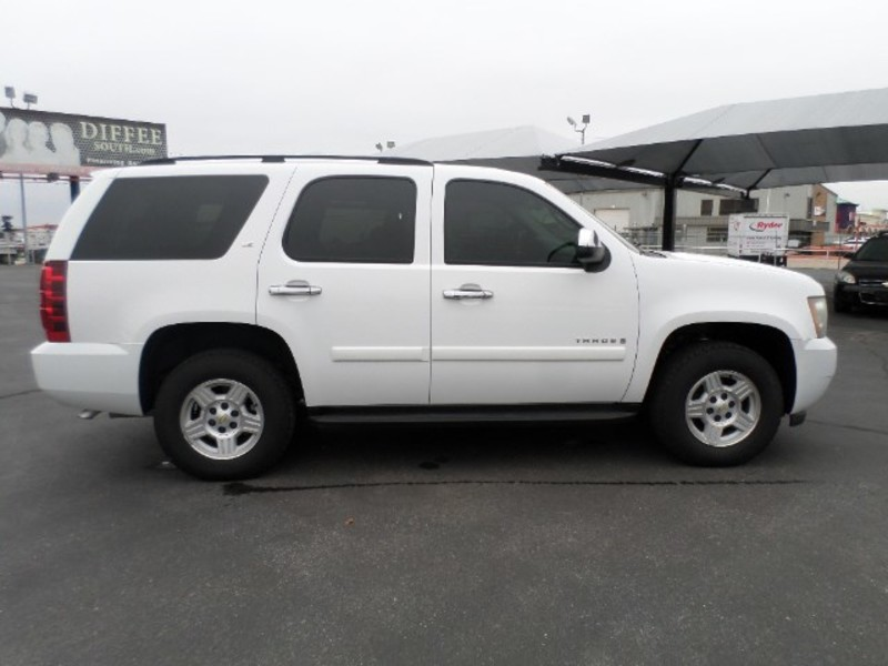 2008 Chevrolet Tahoe LS  city OK  Diffee Motor Cars South  in Oklahoma City, OK