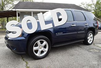 2008 Chevrolet Tahoe LTZ in Picayune MS