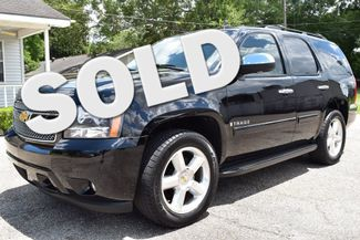 2008 Chevrolet Tahoe in Picayune MS
