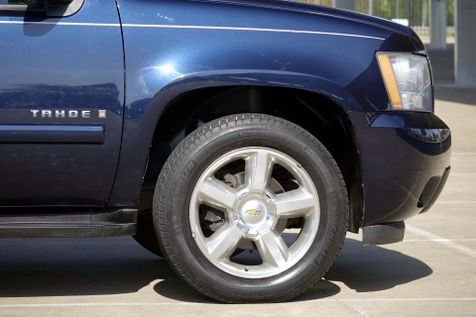 2008 Chevrolet Tahoe LTZ* NAV* DVD* Bose* 20'S* EZ Finance** | Plano, TX | Carrick's Autos in Plano, TX