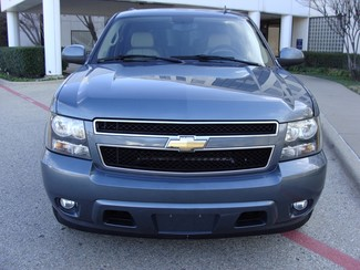 2008 Chevrolet Tahoe LTZ Richardson, Texas 4