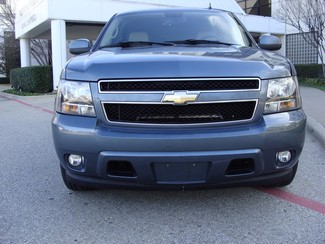 2008 Chevrolet Tahoe LTZ Richardson, Texas 2