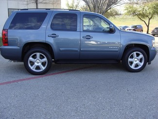 2008 Chevrolet Tahoe LTZ Richardson, Texas 1